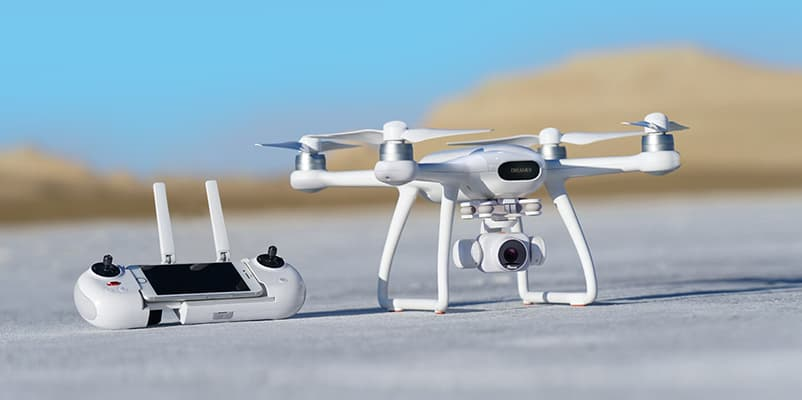 Potensic Dreamer 4K Aerial Photo Drone
