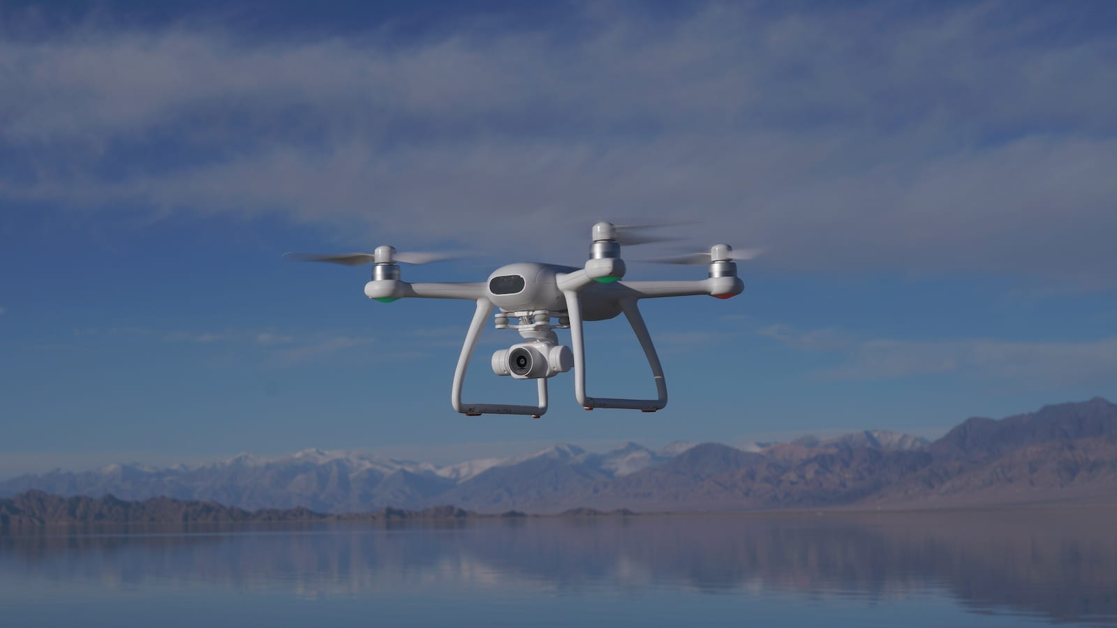 Potensic Dreamer 4K aerial photo drone is perfect for beginners and intermediates