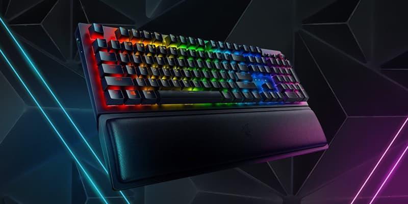 Razer BlackWidow V3 Pro Gaming Keyboard