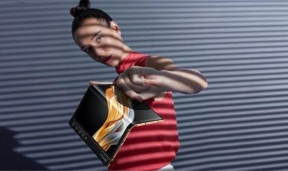 Royole FlexPai 2 5G Foldable Phone