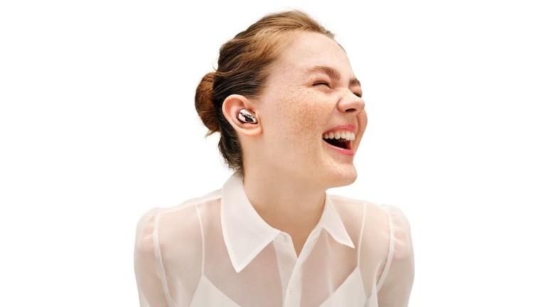 Samsung Galaxy Buds Live Earbuds