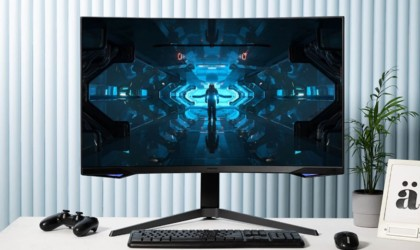 Samsung Odyssey G7 Detailed Gaming Monitor
