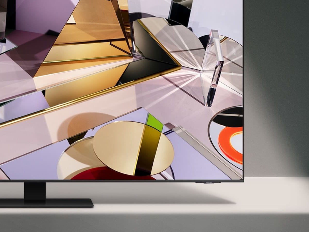 Samsung Q700T QLED 8K Smart TV 2020 boasts four times the resolution of 4K