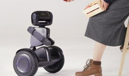 Segway Loomo Personal Robot