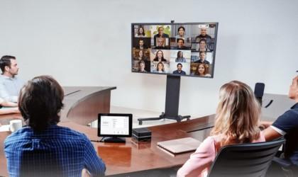 Series One Google Meet Room Kits Videoconferencing Software