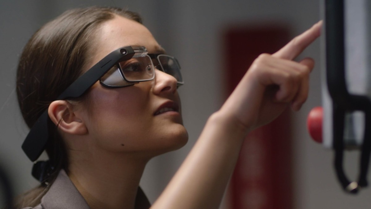 Smart glasses you need to see—gadget series