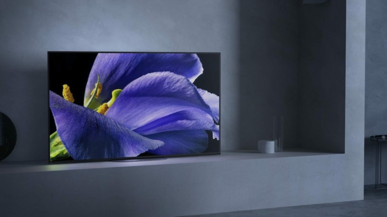 Sony Bravia AG9 MASTER Series Smart TV