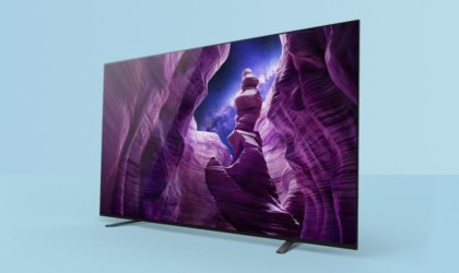 Sony XBR A8H Series OLED TV