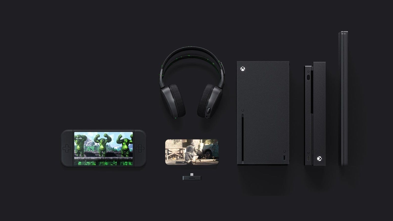 SteelSeries Arctis 7X wireless gaming headset for Xbox offers lossless connectivity