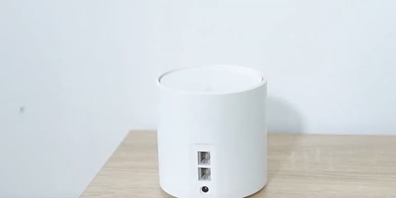 TP-Link Deco Mesh Wi-Fi 6 Router Collection