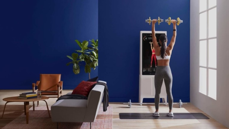 Tempo Studio AI Home Gym