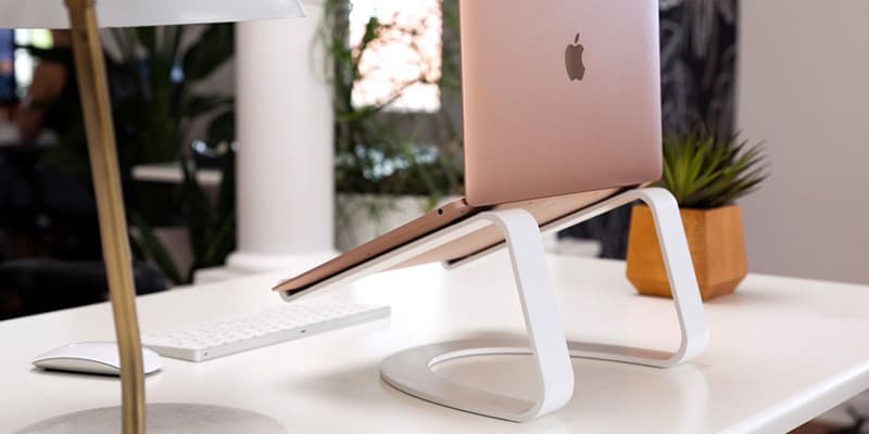 Twelve South Curve SE MacBook Stand