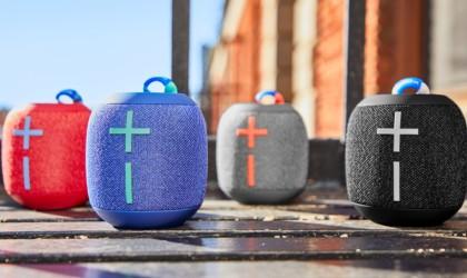 ltimate Ears Wonderboom 2 Portable Waterproof Bluetooth Speaker