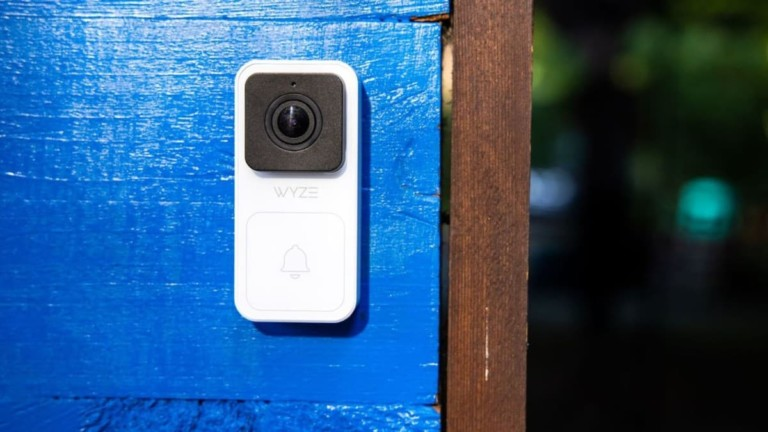 Wyze Video Doorbell Home Camera