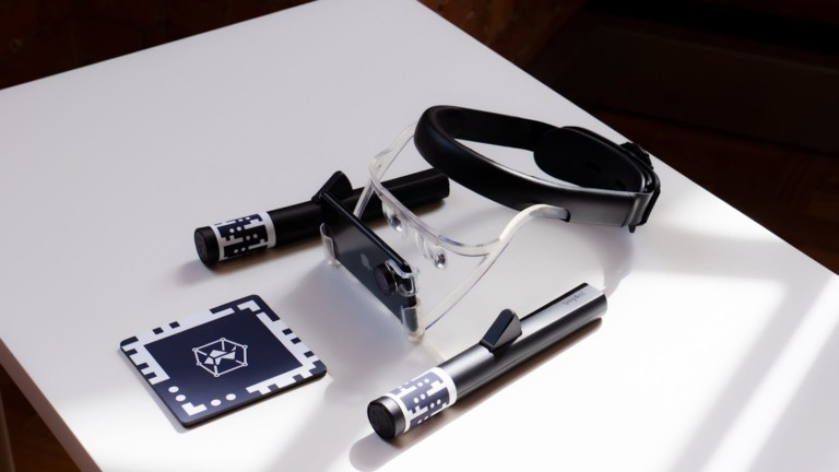 All-new ZapBox takes affordable 6-DoF Mixed Reality to a new level