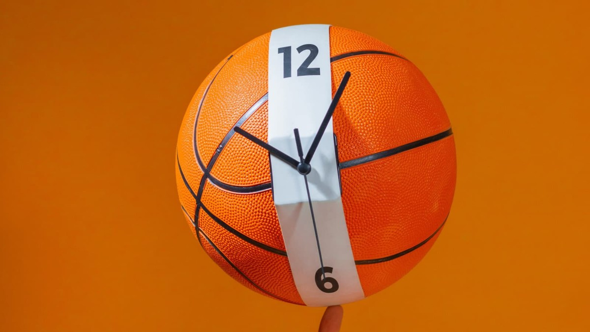 almost object Stretch Clock by Nicolas Baker turns any item into a clock
