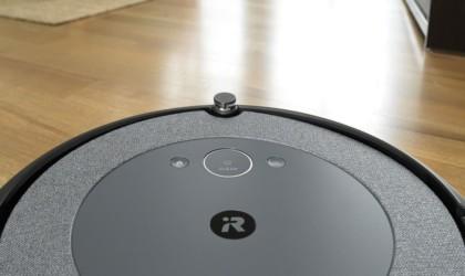 iRobot Roomba i3+ Robot Vacuum