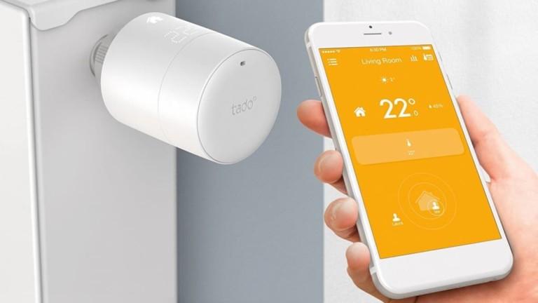 tadoº Smart Radiator Thermostat V3+ Home Heating System