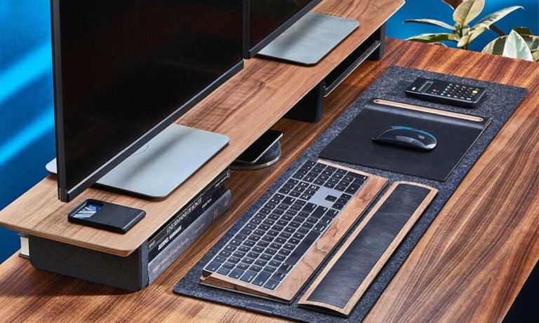 Office gadgets and accessories that can help you declutter your workspace