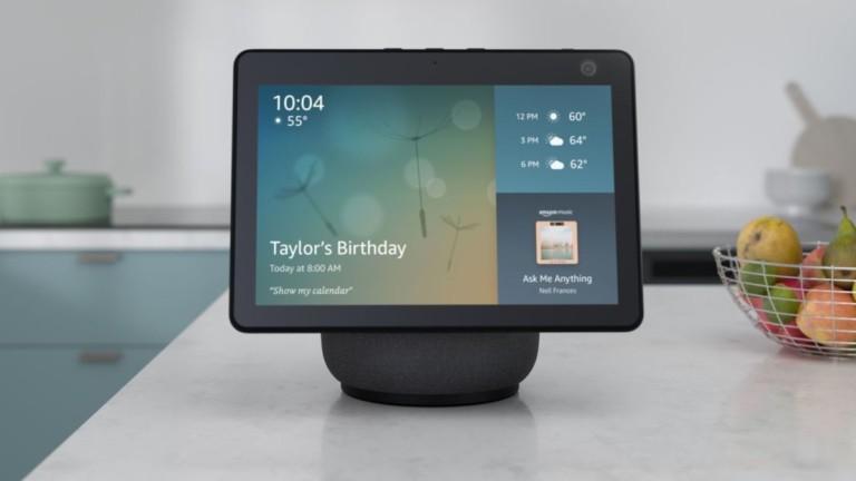 Amazon Echo Show 10 Smart Display