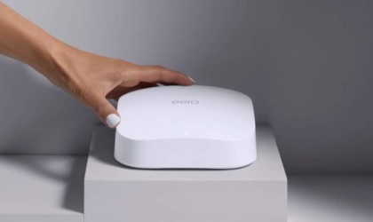 Amazon eero Pro 6 Mesh Wi-Fi 6 Router
