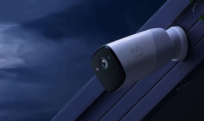 Anker eufyCam 2 Pro 2K Security Camera