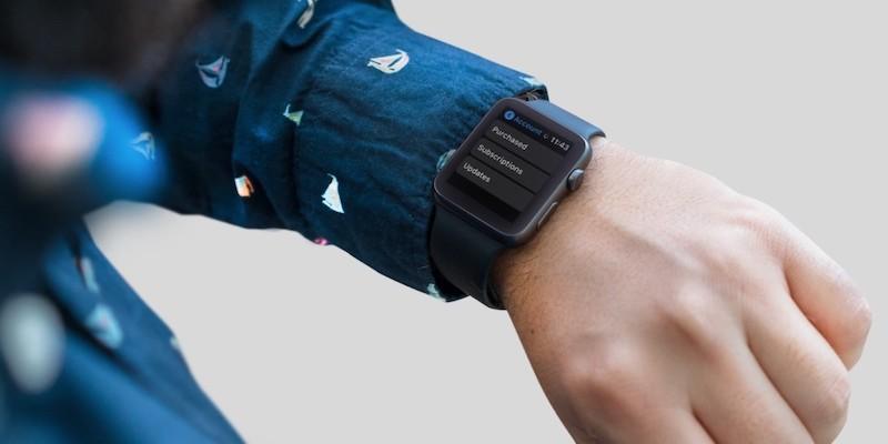 Apple Watch SE Entry-Level Smartwatch