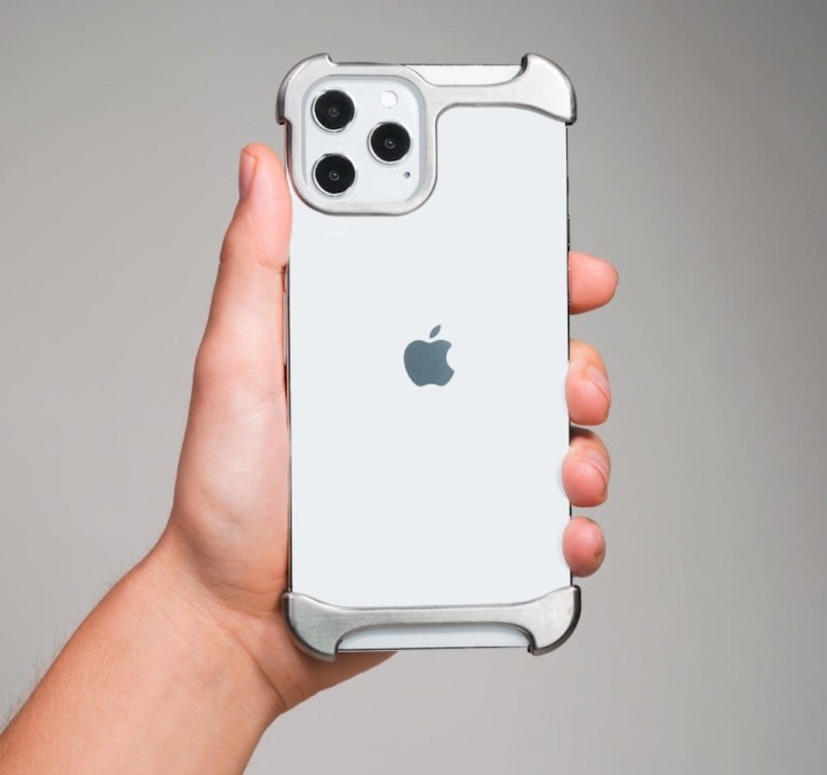 This new iPhone 12 cover is