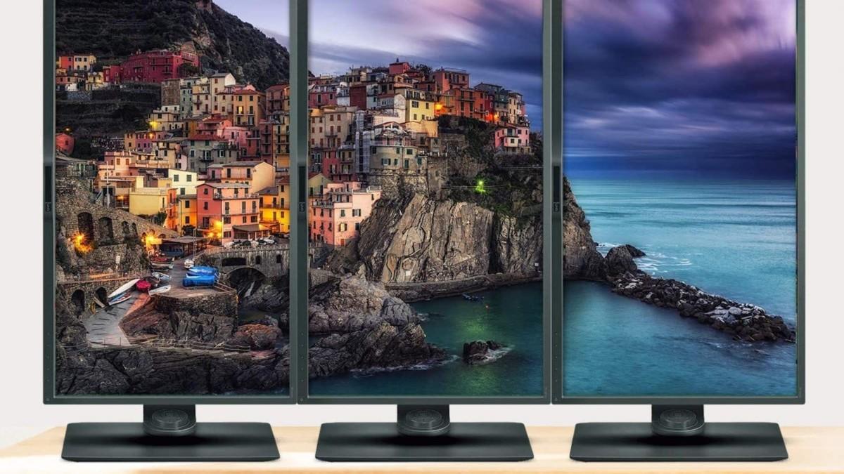 BenQ PD322OU 32-Inch Full HD Display