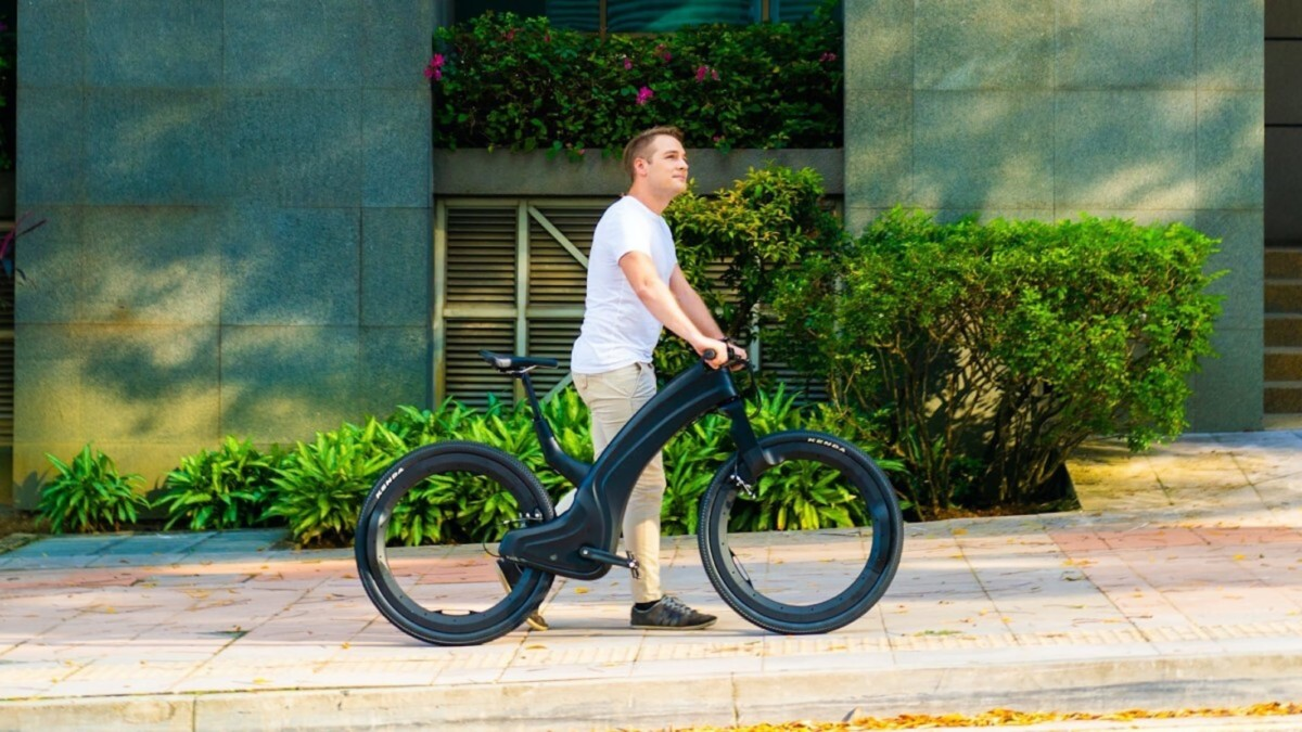Best eBikes of 2020—a hubless eBike, a unibody carbon fiber eBike, and more