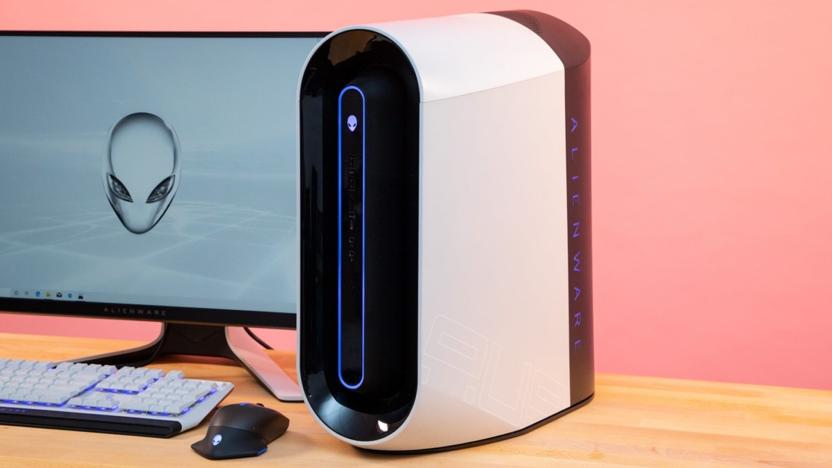 Best prebuilt gaming desktop PCs of 2020