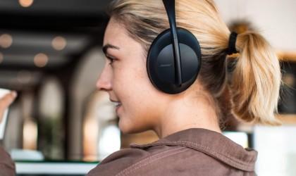 Bose Noise-Cancelling 700 Headphones