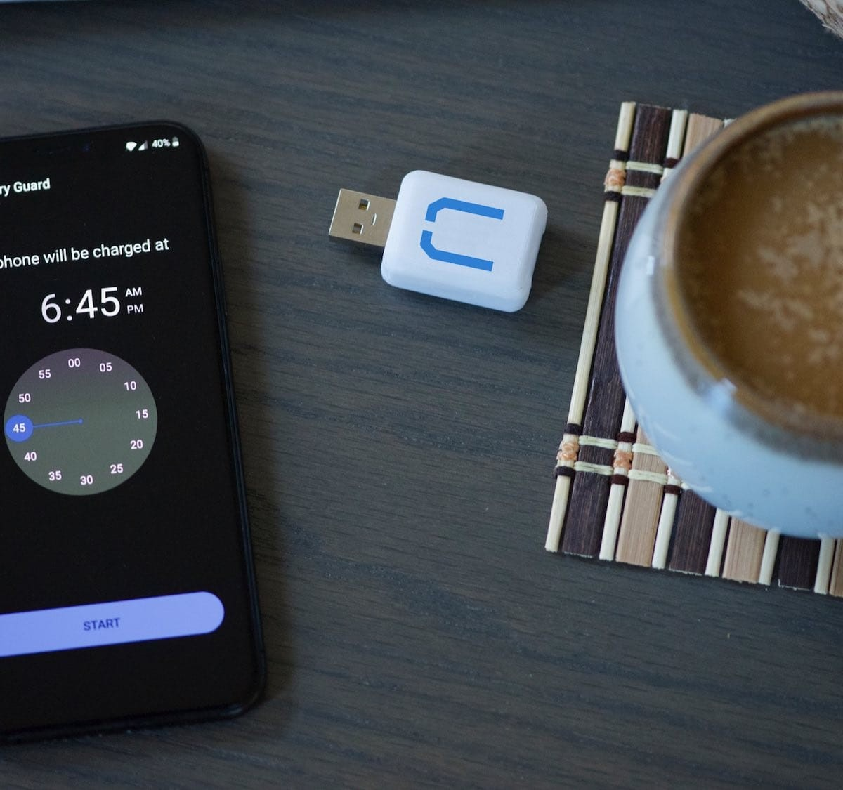 Canal Battery Guard phone battery extender can actually double your phone's lifespan
