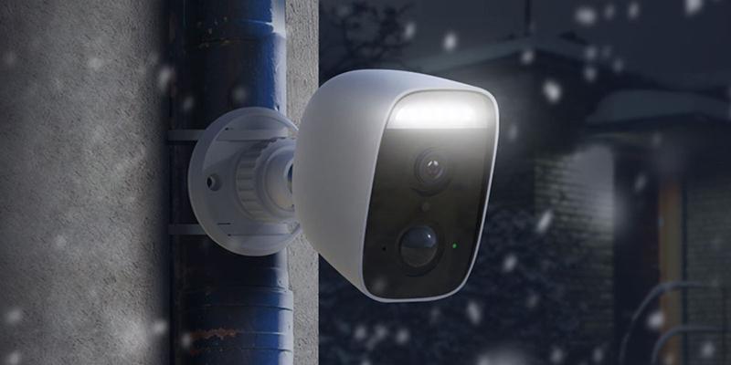 D-Link DCS-8630LH Spotlight Camera