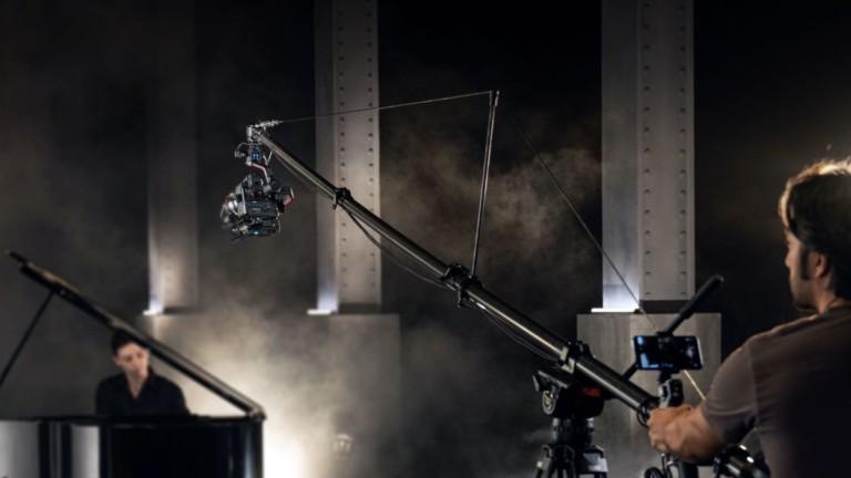 DJI RS 2 Cinematography Gimbal