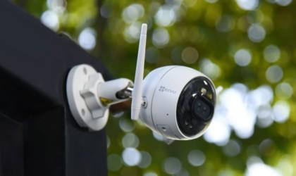 EZVIZ C3X AI-Powered Camera
