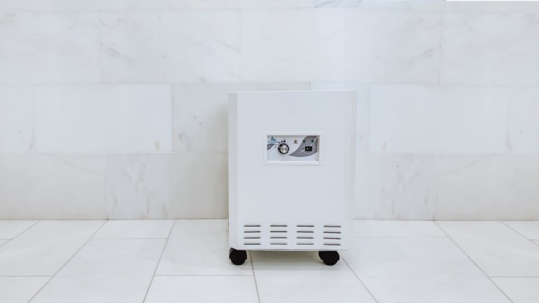 EnviroKlenz Air System Plus uses advanced tech to destroy nasty particulates