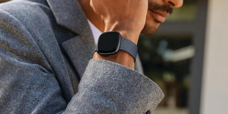 Fitbit Sense Advanced Health Smartwatch