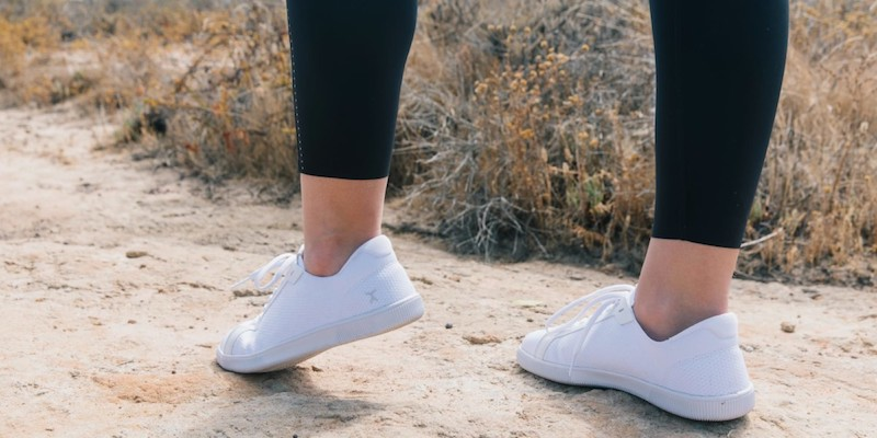 Flux Adapt athleisure shoe