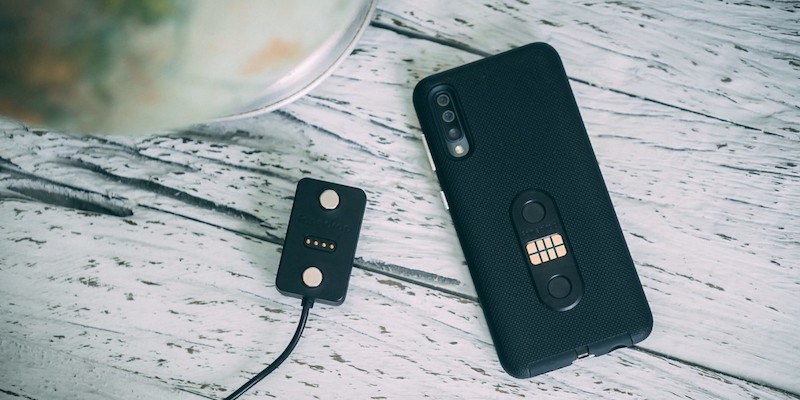 FoneDrop limitless phone case ecosystem