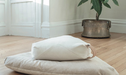 Full Modern Meditation Cushion
