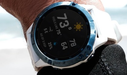 Garmin fēnix 6 Solar Series Fitness Watch