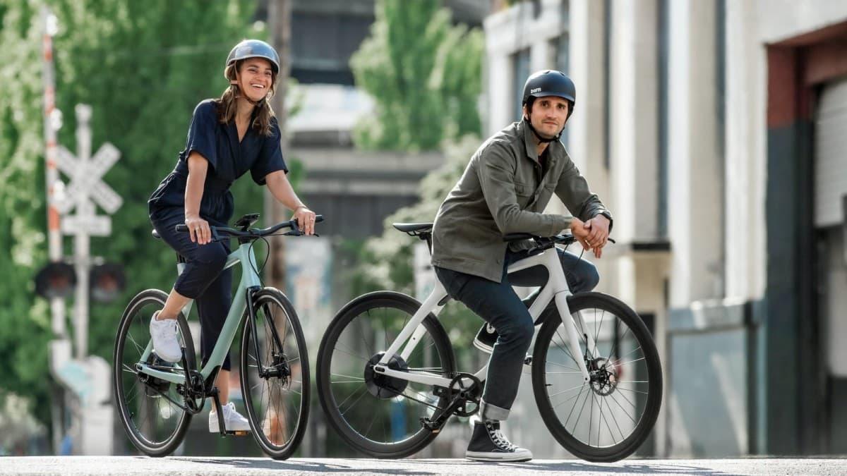 Best Ebikes Of 2020 U2014a Hubless Ebike  A Unibody Carbon