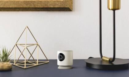 Hoop Cam+ Smart AI Indoor Camera
