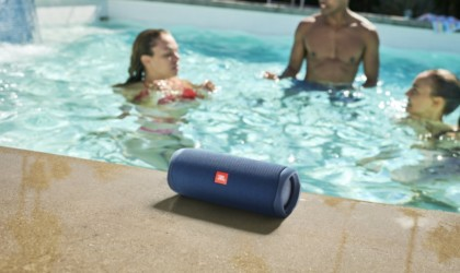 JBL Flip 5 Waterproof Portable Speaker
