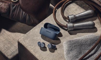 Jabra Elite Active 75t Wireless Earbuds
