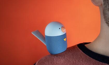 Libratone BIRD Small Bluetooth Speaker