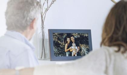 Meural WiFi Photo Frame