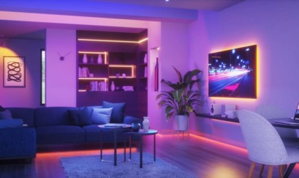 Nanoleaf Essentials Smart Lighting Basics