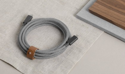 Native Union Belt Cable Pro Laptop Charger